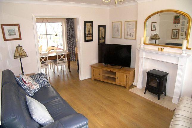 Living Room of Loom Close, Belper DE56
