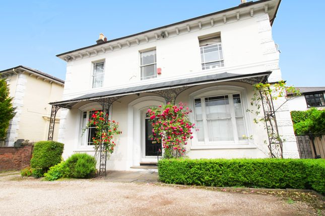 Thumbnail Flat to rent in Kenilworth Road, Leamington Spa