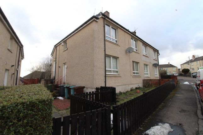 Thumbnail Flat to rent in Cessnock Road, Millerston, Glasgow