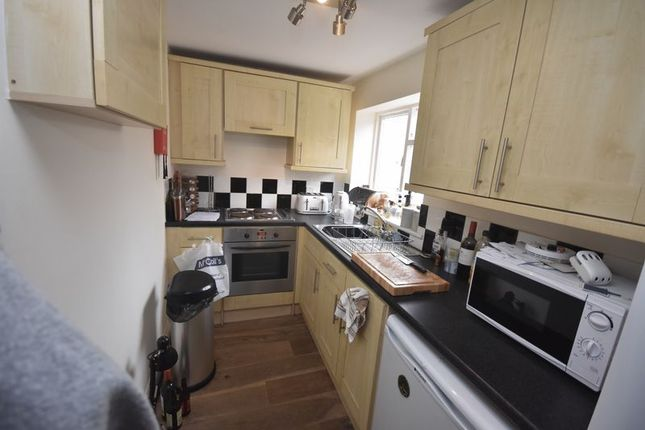 Thumbnail Property to rent in Fore Street, Exeter