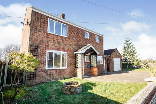 3 bed detached house for sale in Gregs Close, Mattishall, Dereham NR20