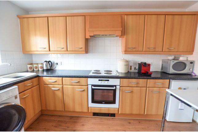 Kitchen of Malvern Drive, Rotherham S66