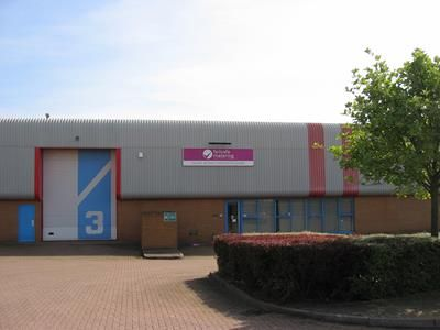 Thumbnail Light industrial to let in 3, Torridge Close, Telford Way Industrial Estate, Kettering, Northamptonshire