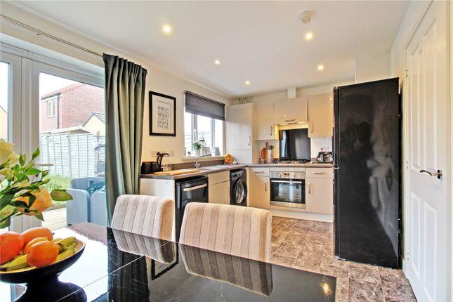 Kitchen/Diner of Hunton Road, Oulton, Lowestoft, Suffolk NR32