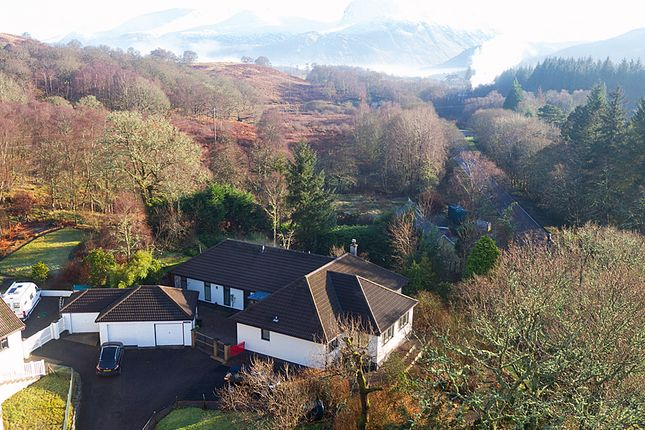 Thumbnail Detached house for sale in Annat Point, Fort William
