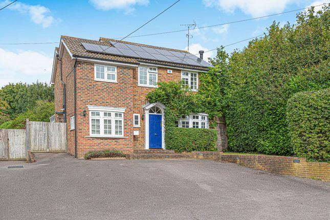 Thumbnail Detached house for sale in Tilletts Lane, Warnham, Horsham
