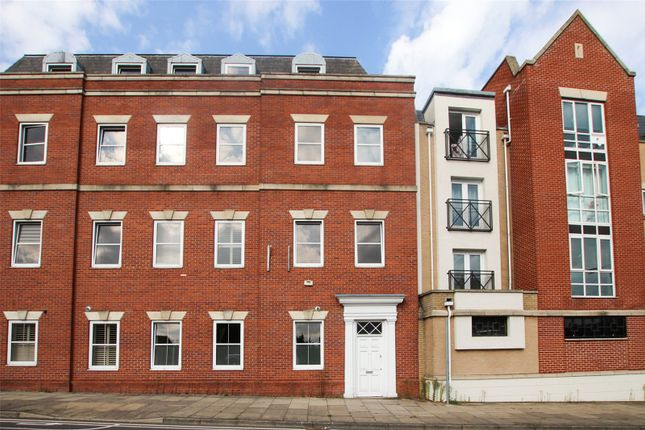 2 bed flat for sale in Essex House, Crouch Street, Colchester CO3
