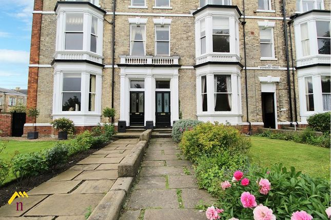 Thumbnail Flat to rent in New Walk, Beverley