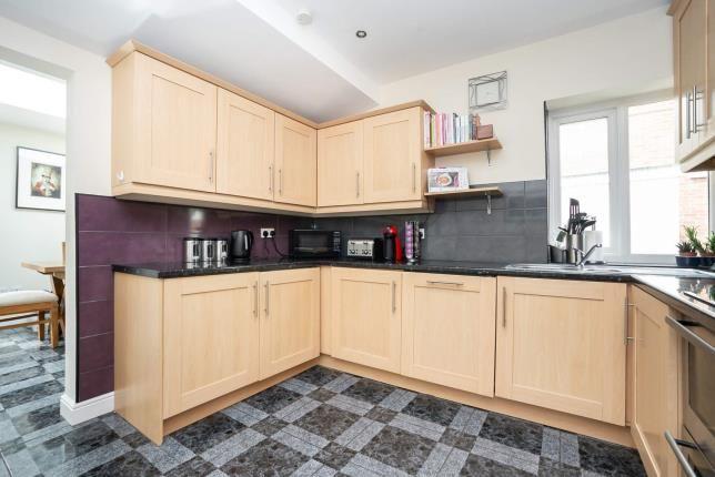 Kitchen of Jackson Avenue, Ponteland, Northumberland, Tyne & Wear NE20
