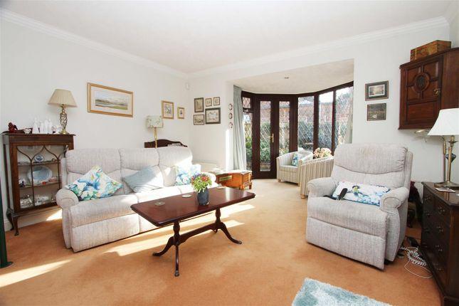 Living Room of Eleanor Grove, Ickenham, Uxbridge UB10
