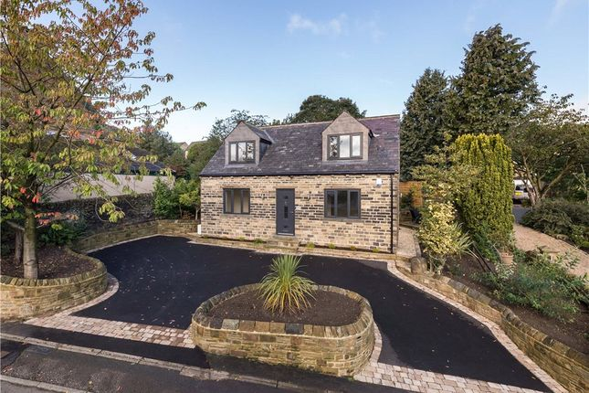 Thumbnail Detached house for sale in Gilstead Lane, Bingley, West Yorkshire