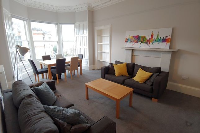 Thumbnail Flat to rent in Lauriston Gardens, Tollcross, Edinburgh