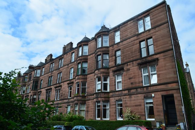 Thumbnail Flat for sale in Jedburgh Gardens, Glasgow