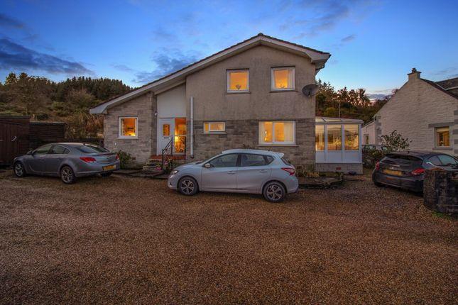 Thumbnail Property for sale in Larchwood Kilduskland Road, Ardrishaig
