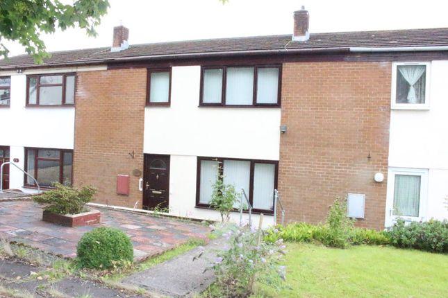 Thumbnail Property to rent in Twyn Teg, Neath