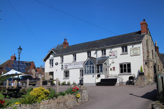 Thumbnail Pub/bar for sale in Herefordshire HR1, Woolhope, Herefordshire