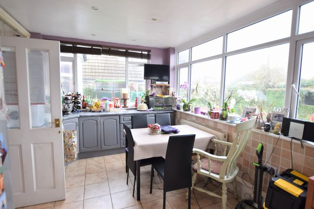 Kitchen/Diner of Seaville Drive, Pevensey Bay BN24