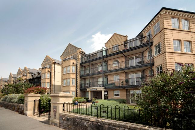 1 bed flat for sale in Beach Road, Weston-Super-Mare