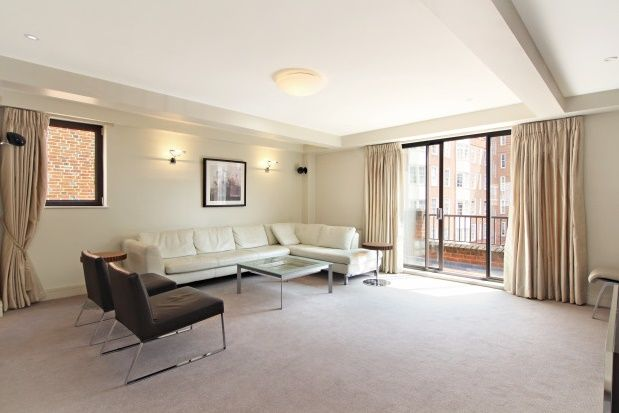 Thumbnail Flat to rent in Marlowe Court, Petyward, Chelsea
