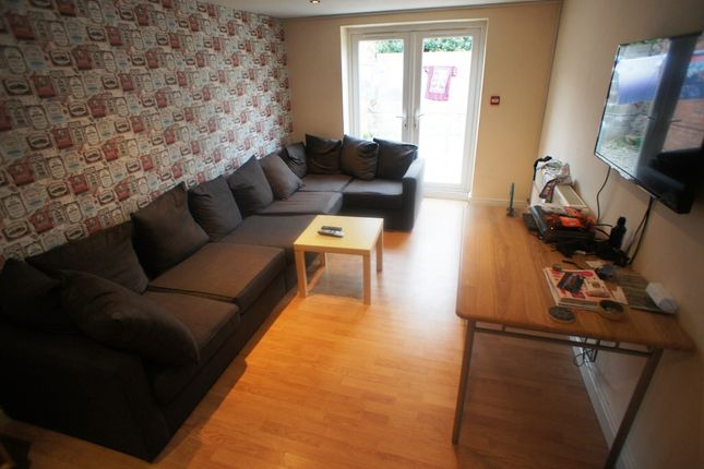 Thumbnail Terraced house to rent in Ruthin Gardens, Cathays, Cardiff