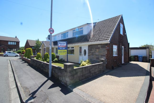 Thumbnail Bungalow to rent in Sunleigh Road, Hindley