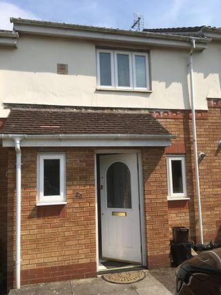 Thumbnail Terraced house to rent in Allt Dderw, Broadlands