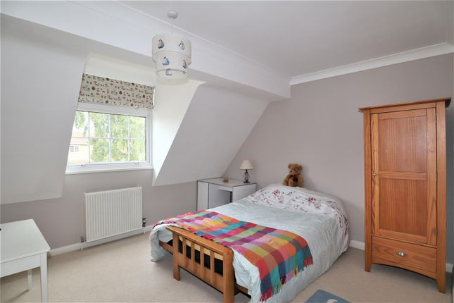 Bedroom Three of Lime Tree Paddock, Scothern, Lincoln LN2