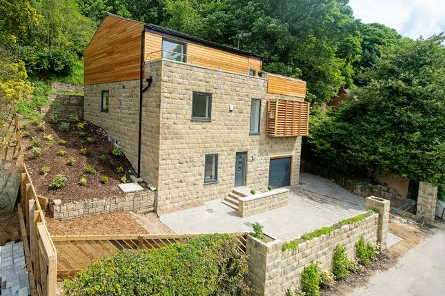 Thumbnail Detached house for sale in Abbey Road, Knaresborough