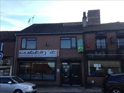 Photo of 36 Hope Street, Hanley, Stoke On Trent, Staffs ST1