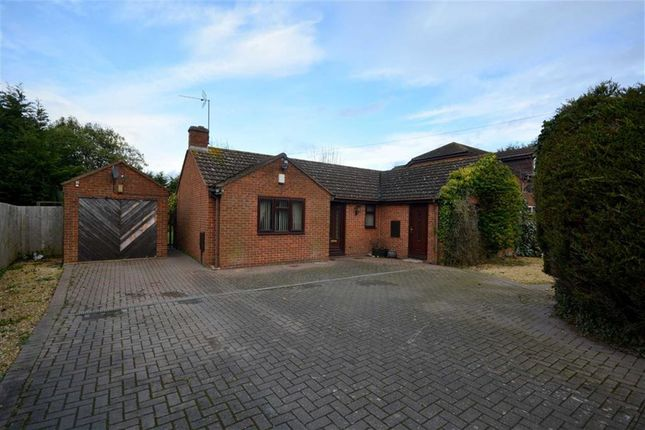 Thumbnail Bungalow for sale in Naas Lane, Quedgeley, Gloucester
