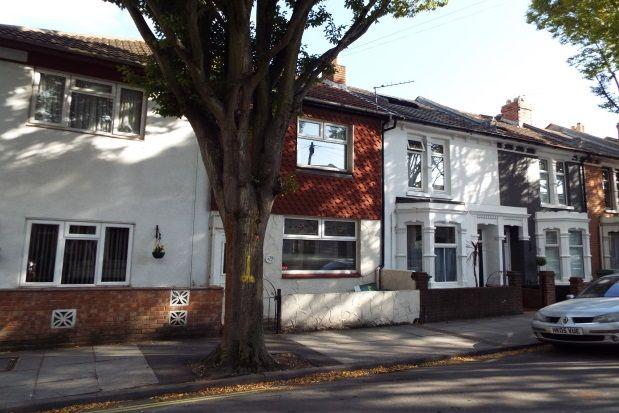 Thumbnail Room to rent in Frensham Road, Southsea
