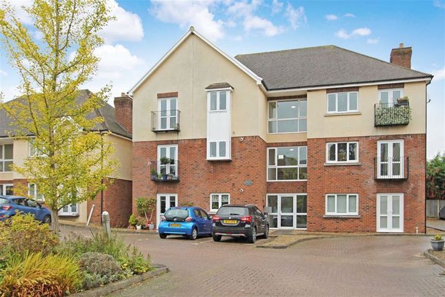 2 bed flat for sale in Gloucester Road, Ross-On-Wye HR9