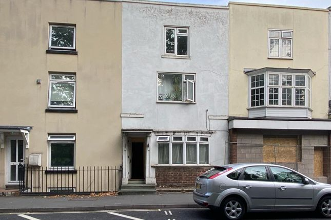 Thumbnail Terraced house for sale in Palmerston Road, Southampton