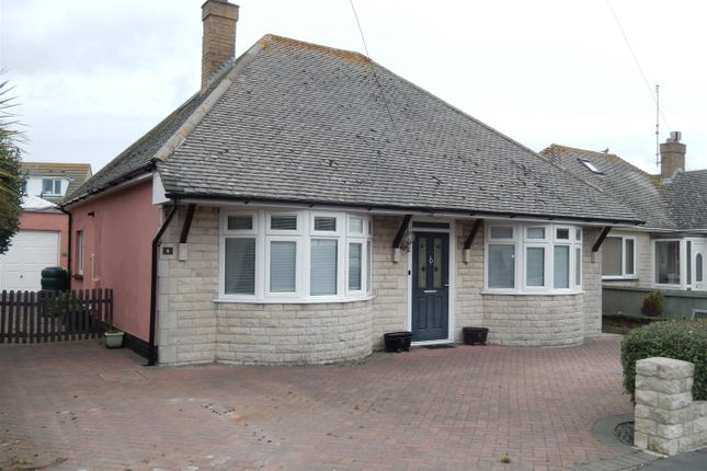 Thumbnail Detached bungalow for sale in Sweet Hill Lane, Portland