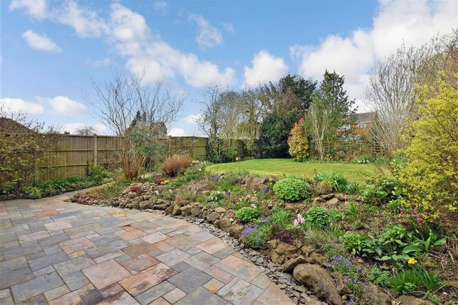 Bungalow for sale in Yeoman Way, Bearsted, Maidstone, Kent