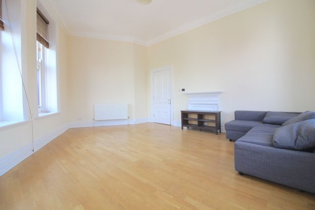 Thumbnail Flat to rent in Lord Montgomery Way, Portsmouth