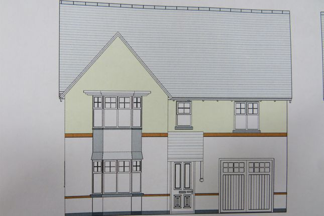 Thumbnail Detached house for sale in Holywell Road, Aylestone, Leicester