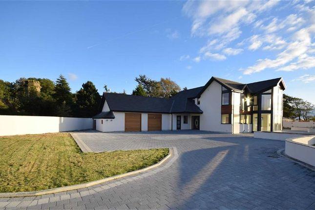 Thumbnail Detached house for sale in Forty Acre Lane, Longridge, Preston, Lancashire