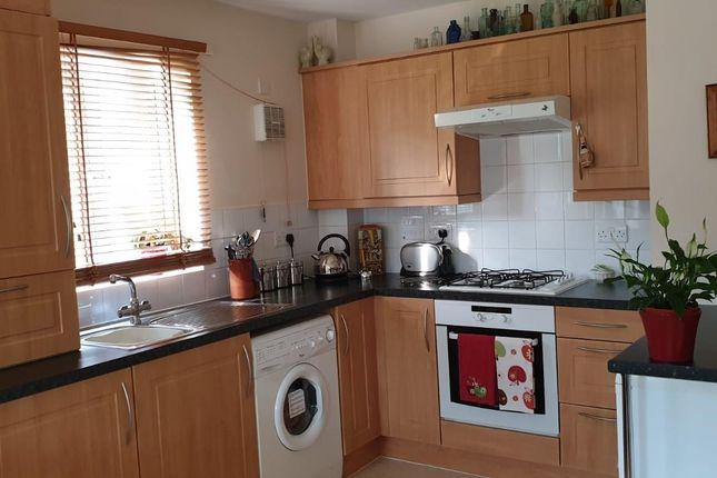 Kitchen of Lewis Way, St. Austell PL25
