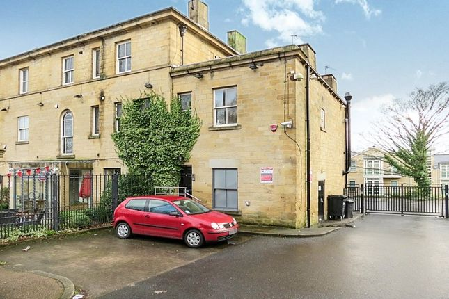 Thumbnail Flat for sale in Stainbeck Lane, Chapel Allerton, Leeds
