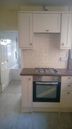 Thumbnail Detached house to rent in Sandfields Road, Fairfield, Port Talbot