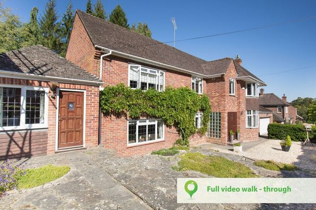 Detached house for sale in Southwoods, Yeovil