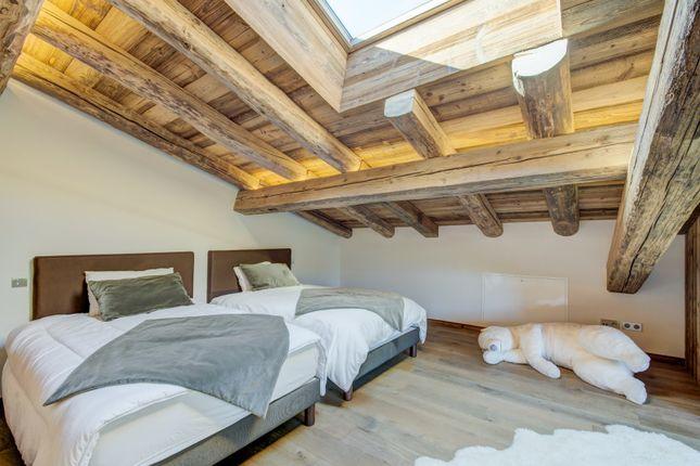 The Bedrooms of Megeve, Rhones Alps, France
