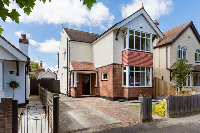 Thumbnail Detached house for sale in Albany Drive, Herne Bay