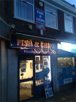 Kingsley Road, Hounslow, Greater London TW3