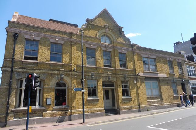 Front of Pudding Lane, Maidstone ME14