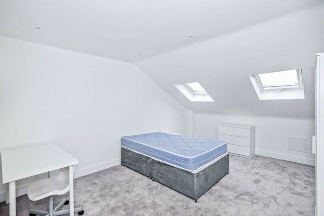 Thumbnail Property to rent in Jessie Road, Southsea
