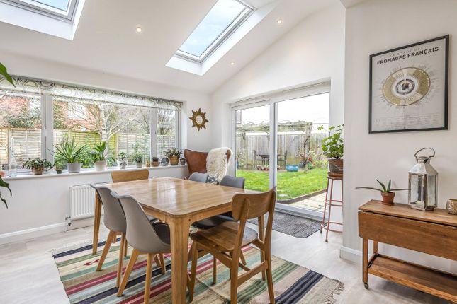 Dining Area of Turner Avenue, Billingshurst, West Sussex RH14
