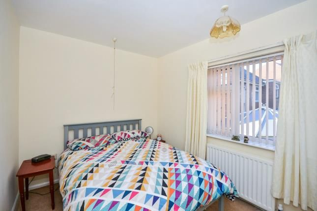 Bedroom 1 of Sherwood Hall Road, Mansfield, Nottinghamshire NG18