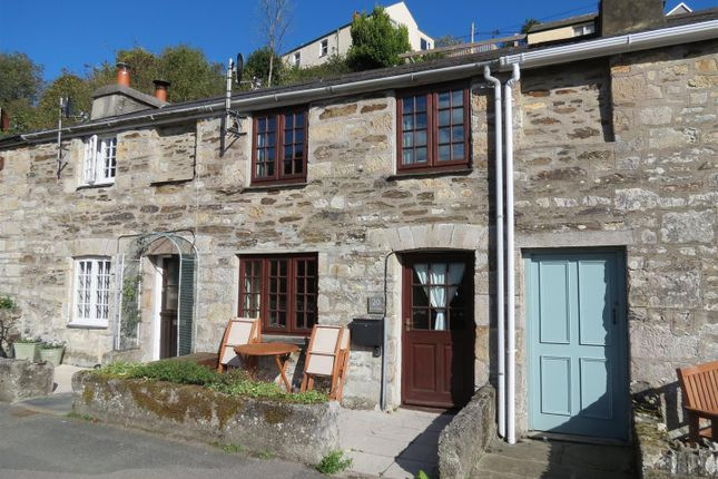 Thumbnail Terraced house for sale in North Road, Pentewan, St. Austell